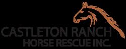 Castleton Ranch Horse Rescue Logo