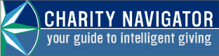 Charity Navigator Banner